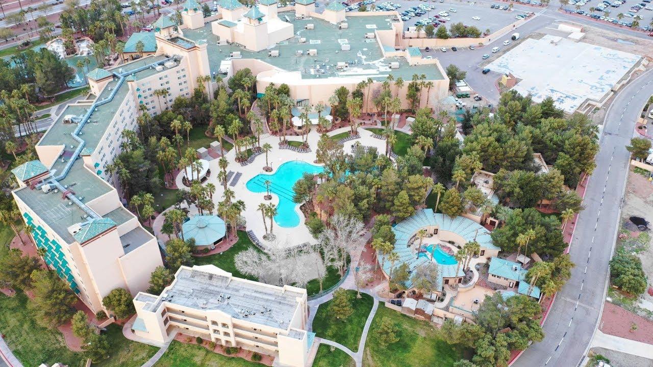 Casablanca Hotel Mesquite