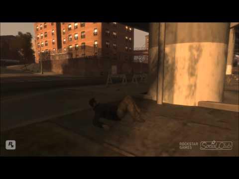 Caidas y ostias GTA 4 loquendo HD