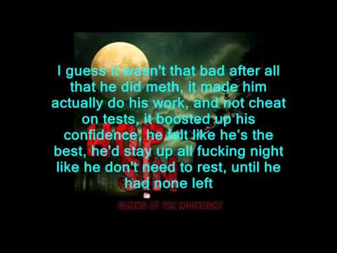 Hopsin Chris Dolmethlyrics Youtube