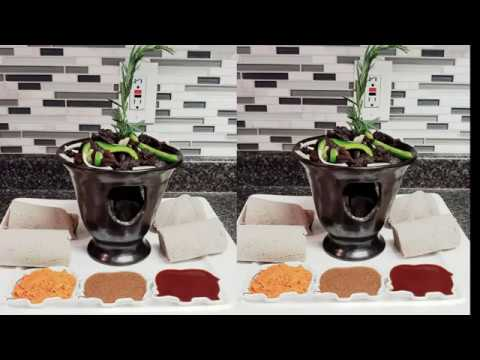 How To Make Tebsi For Beef Eritrean And Ethiopian Food