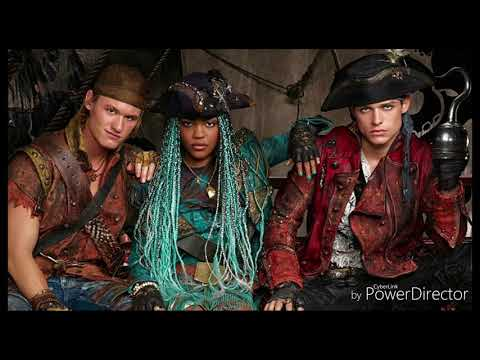 It's goin' down 1hour (Descendants 2)