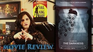 The Darkness (2016) Review