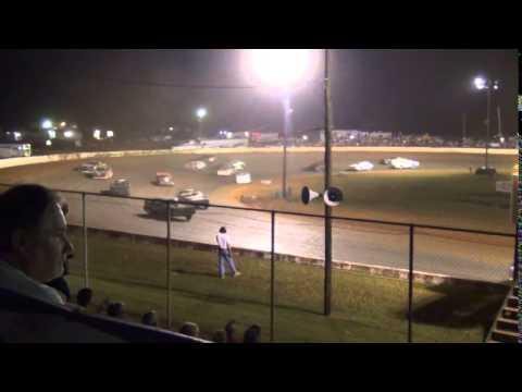 2013 SOUTHERN STREET STOCK NATIONALS WHYNOT MOTORSPORTS PARK PART 4
