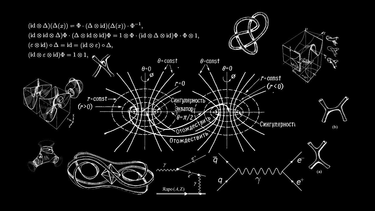 презентация урока по физике теории относительности