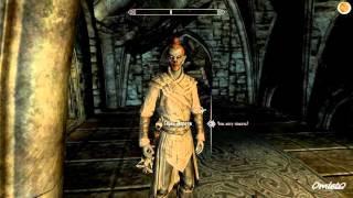 Skyrim Dawnguard. Квесты вампиров ч.7.