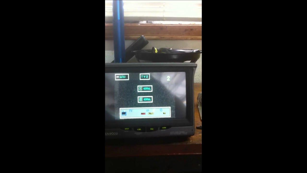 hight resolution of kenwood flip out vz907 youtubekenwood flip out vz907 st youtube kenwood kdc mp235 wiring diagram