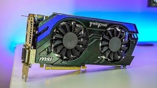 Скачать GTX 660 Ti Benchmarks In 2018