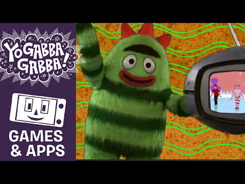 Preschoolers Learning Games - Educational Fun - Nick Jr.