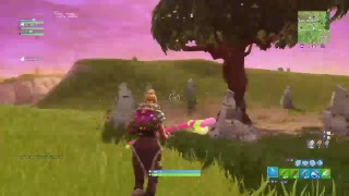 PLAYING SOME fortnite  / decent player / playstation 4