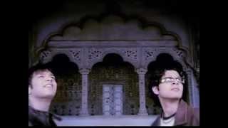 Amaan Ali Khan & Ayaan Ali Khan Album REINCARNATION TRACK: FINAL CALLING