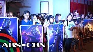Bandila: Mga kandidato sa barangay at SK elections, dinala ang kampanya sa social media