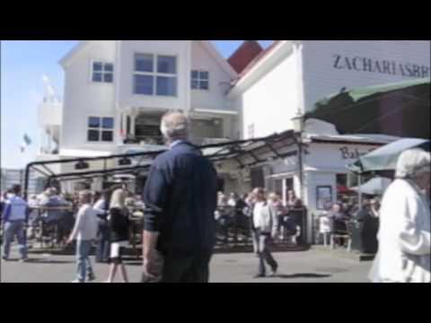 Bergen Centre - Quick Tour