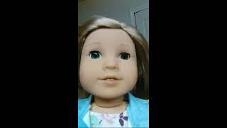 Erstellen Sie Ihre Eigene AG Doll Kanani Angekommen