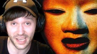 JAPANESE HORROR GAME | Shadow Corridor