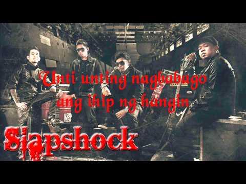 Langit by Slapshock w/ lyrics HD