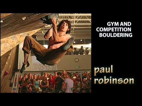 Better Bouldering by John Sherman (Introduction)