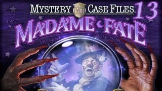Mystery Case Files: Madame Fate Walkthrough part 13