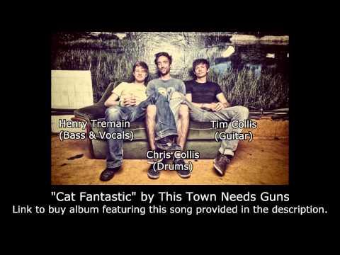 TTNG - Cat Fantastic