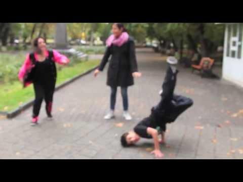 Yerevan Hip Hop