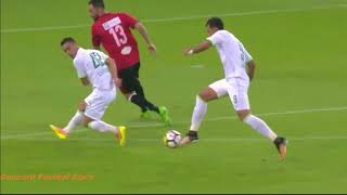OMAR AL SOMA  all goals ( THE ONE & ONLY )  عمر السومه افضل هداف عربي