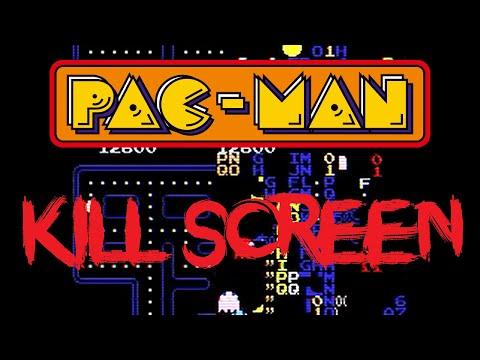 Pac-Man Level 256 | KILL SCREEN