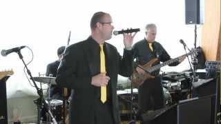 "Jewish wedding music band Shir Soul - ""Hashiveinu"" featuring Marcos Askenazi"
