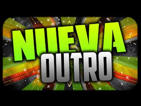 Nueva Outro!! | Free Too Use Publica