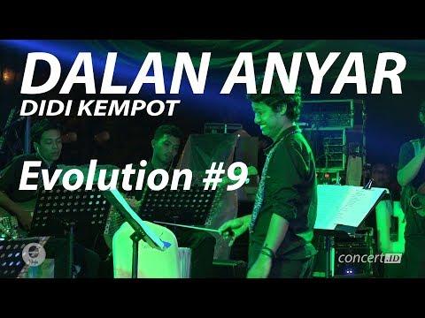 Kidung Etnosia Feat Didikempot #evolution #9