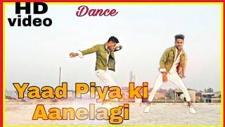 yaad-piya-ki-aane-lagi-divya-khosal-kumar-neha-kakkar-jaani-faisu-full-dance-roni-da