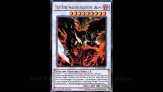 YUGIOH! - Top 10 synchro monsters