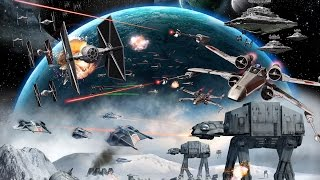 как создать космическую карту в star wars empire at war