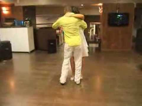 Antonio Filipe & Alison Kent  Kizomba @ bar Risa Leeds 24/07/2011 Mp3
