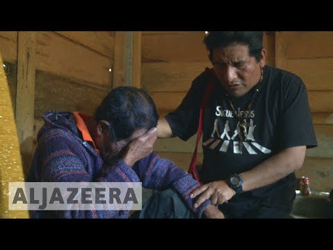Thousands displaced as territorial disputes continue in Mexico's Chiapas