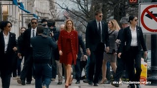 Sky Madam Secretary Trailer