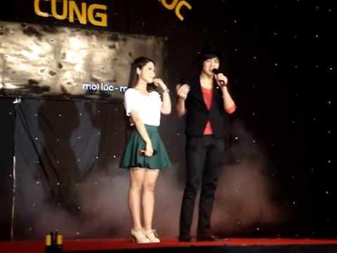 Dòng Thư Cuối - Wanbi Tuan Anh ft Kang Ha Neul
