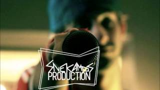 Beat Maker Sick Love Acoustic Guitar Instrumental | Snekamos Production