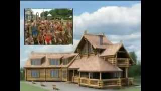 Этническая Чувашия
