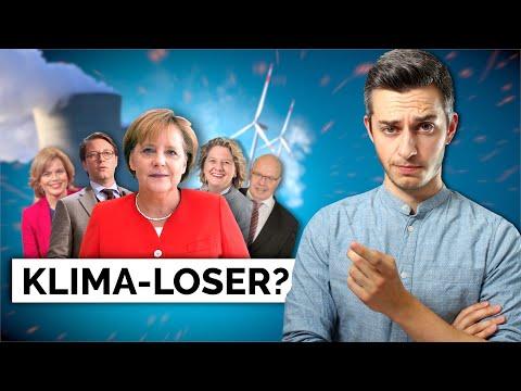 Deutschland versagt weiterhin beim Klimaschutz
