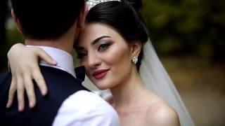 SDE Свадьба Алика и Гали. 30.09.2019 г.Москва 1-я часть