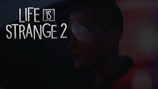 SCAPPIAMO DALLE FBI! !- LIFE IS STRANGE 2 Let's Play/Walkthrough ITA #14
