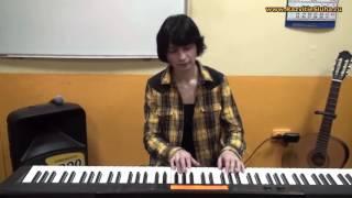 Фортепиано для начинающих - обзор курса