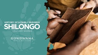 In The Spotlight - Shilongo Leather Works Namibia - Episode 1