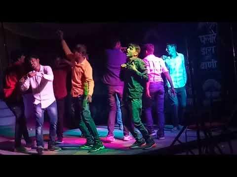 Thaka Wali Gale Gar Mara Yaar Ka Dance With Friends Yaar Di Wending Dance