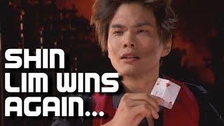 WORLD CHAMPIONSHIP WINNER (2019) | Demon Magician Shin Lim | AGT Championship