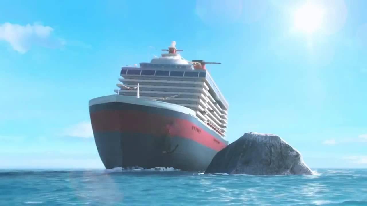 Minions S Titanic Minions S Paradise Official Youtube