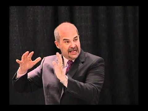 Pacific Coast Builder's Conference: Discovering the Customer's Mission (Full)