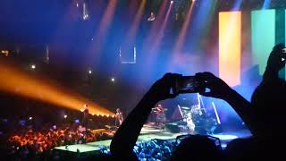 Believer- Imagine Dragons (Honda Center 11-16-17)