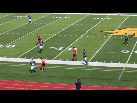 Rochester River Dogz FC vs. Greater Binghamton FC 6/19/16