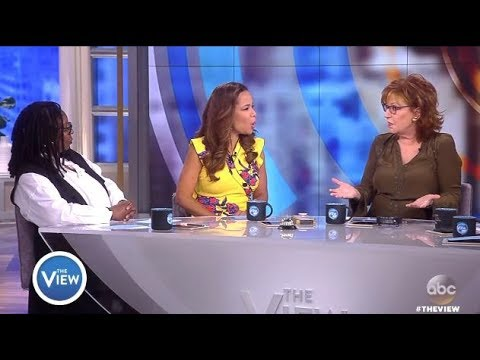 Arrivederci Scaramucci: OUT As W.H. Comm Director - The View