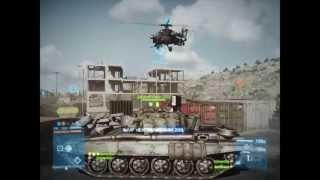 Battlefiel 3 Premium + Trololo and 6ac9 . ( Приколы )